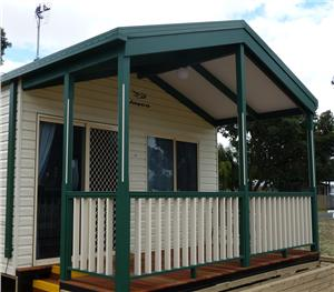 Victor Harbour Holiday  Cabin Park - Accommodation Cooktown