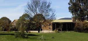 Merrijig Lodge - Accommodation Cooktown
