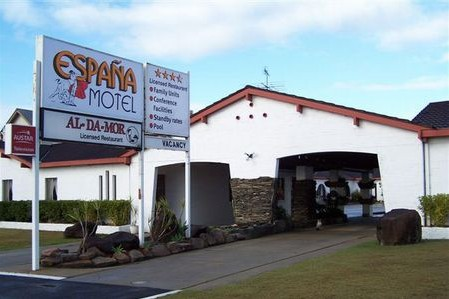 Espana Motel - Accommodation Cooktown