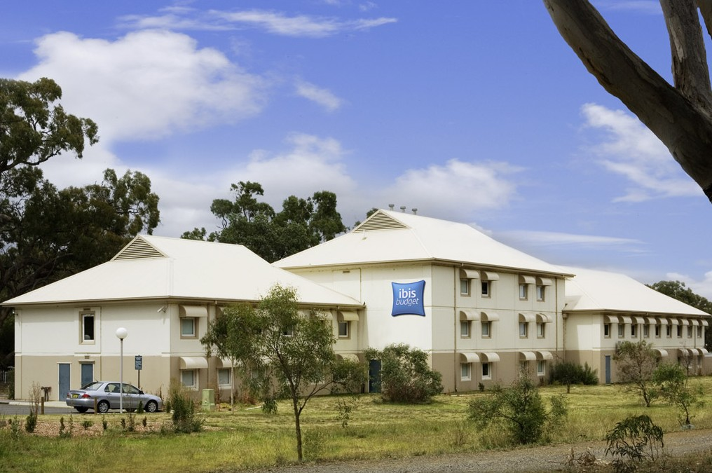 Ibis Budget Canberra - Accommodation Cooktown