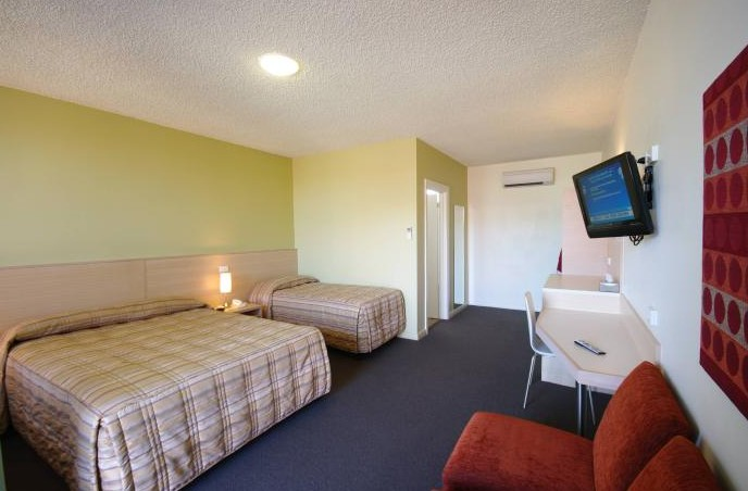 Adelaide Road Motor Lodge - Accommodation Cooktown