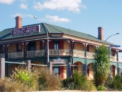 Streaky Bay Hotel Motel - Accommodation Cooktown
