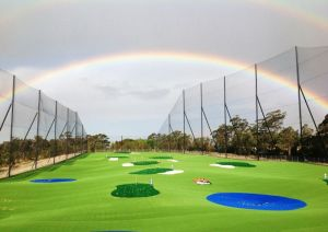 Thornleigh Golf Centre - Accommodation Cooktown