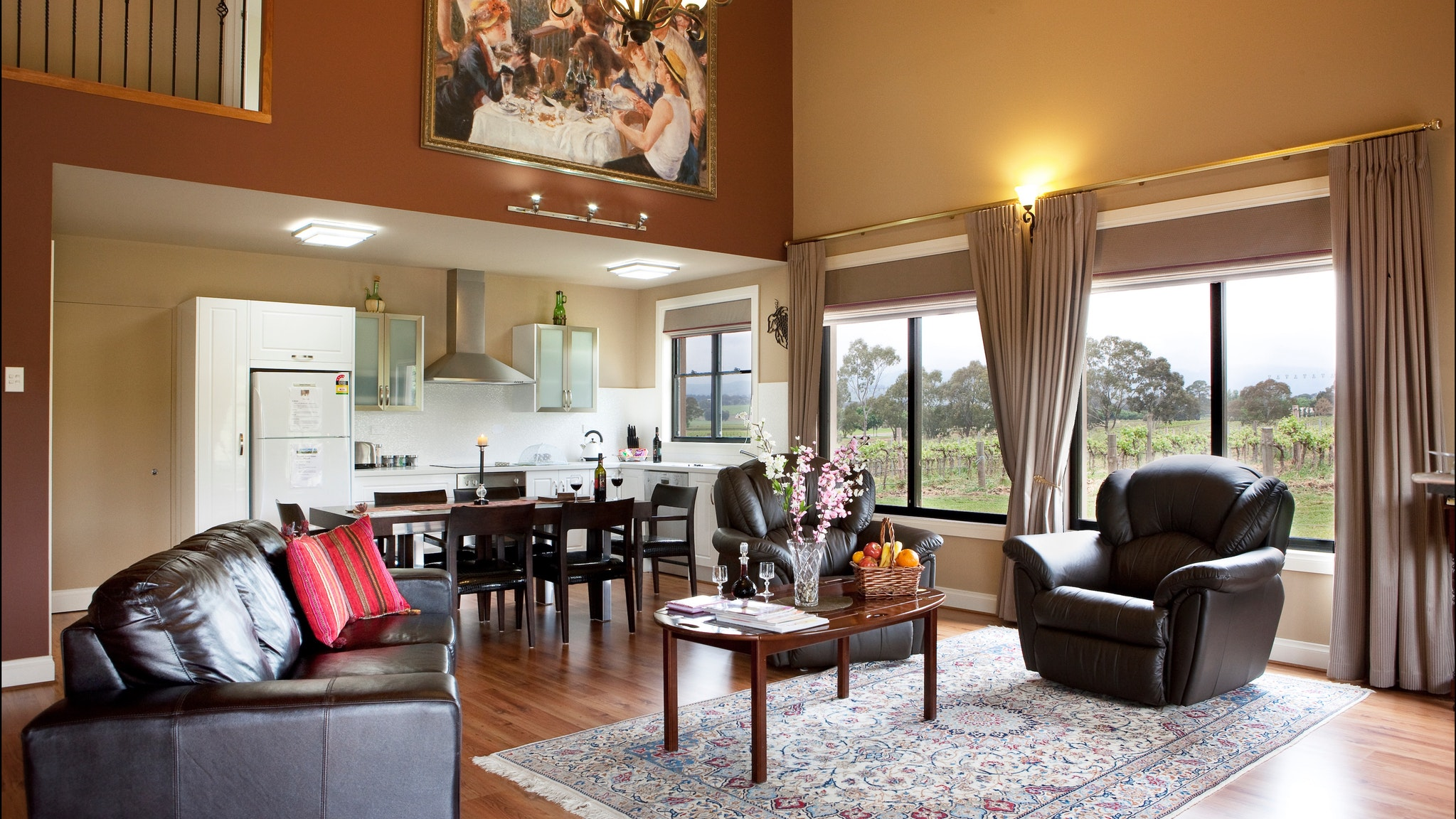 Barossa Shiraz Estate - Accommodation Cooktown