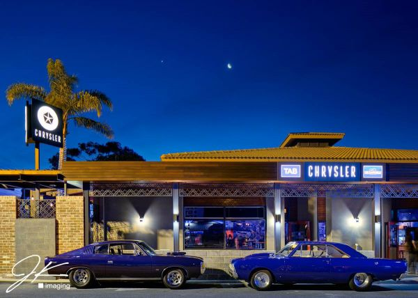 Tonsley Hotel - Accommodation Cooktown