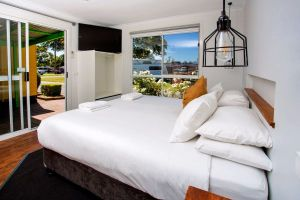 BIG4 Traralgon Park Lane Holiday Park - Accommodation Cooktown