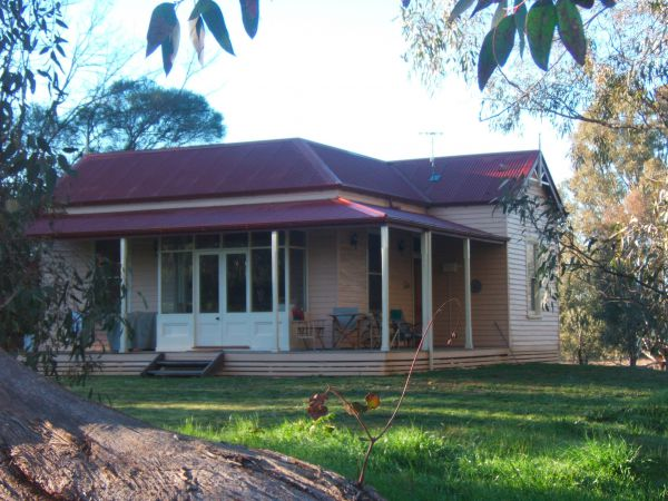 Baranduda Homestead BB Cottages - Accommodation Cooktown