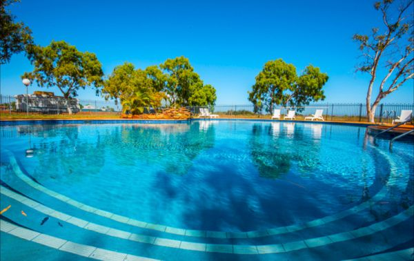 Discovery Parks - Balmoral Karratha - Accommodation Cooktown