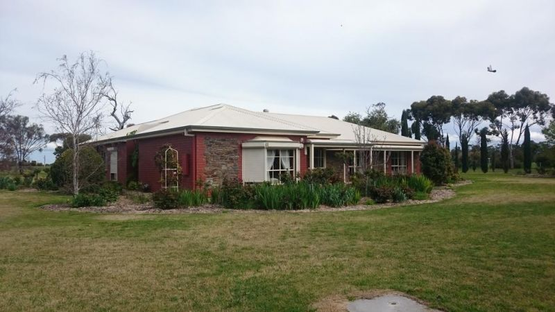 Gaerwood Bed Breakfast - Accommodation Cooktown