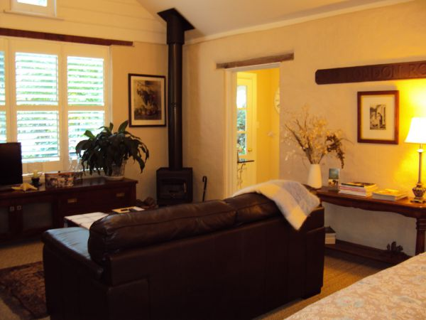 Harcourt Elms Bed And Breakfast - Accommodation Cooktown