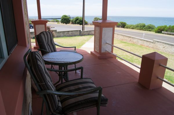 Kangaroo Island Seaview Guesthouse - Accommodation Cooktown