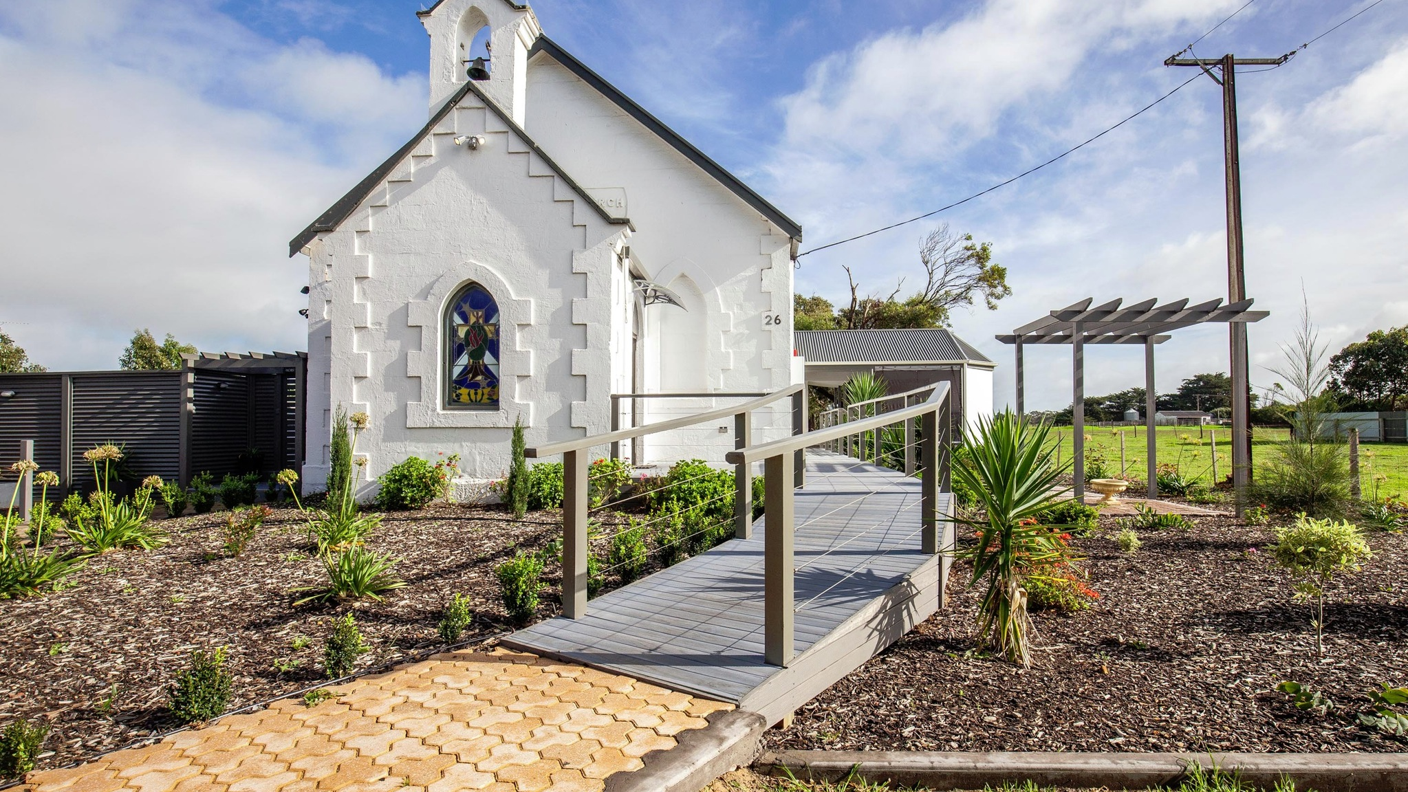 Arches of Allendale Annexe - Accommodation Cooktown