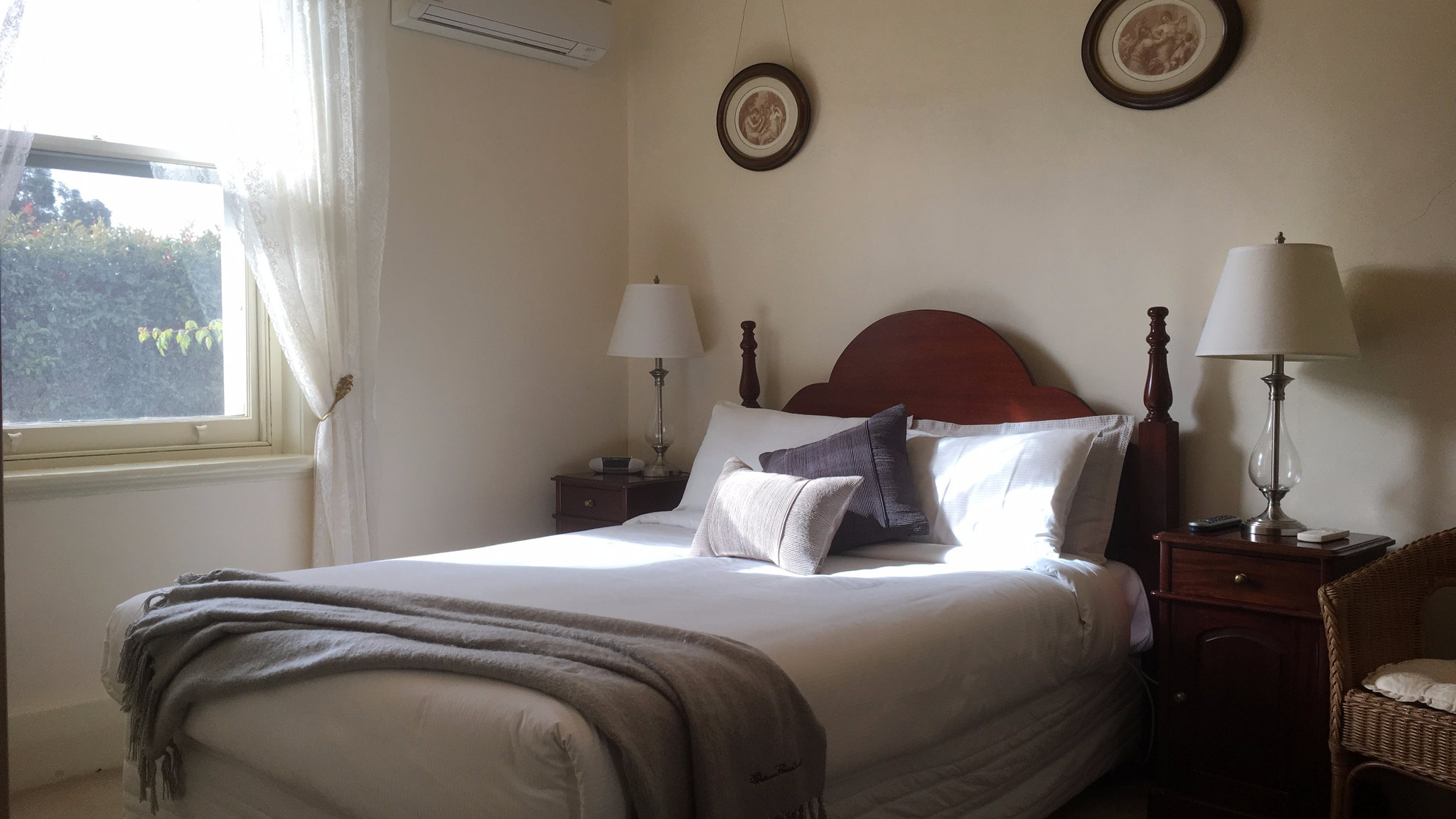 Barossa House Bed And Breakfast - Accommodation Cooktown