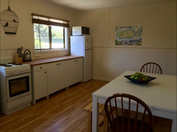 Mel Jays In Kingscote - Accommodation Cooktown