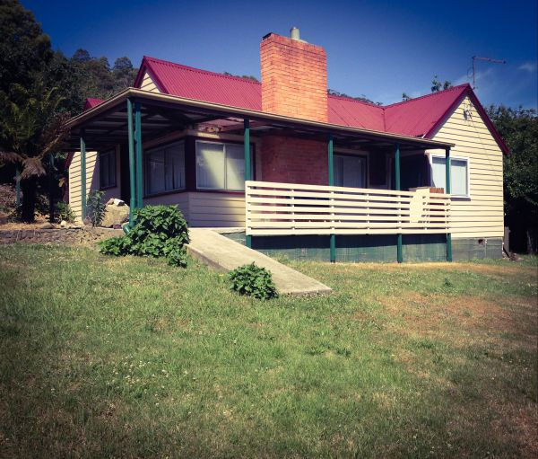A Place To Stay In Derby - Accommodation Cooktown