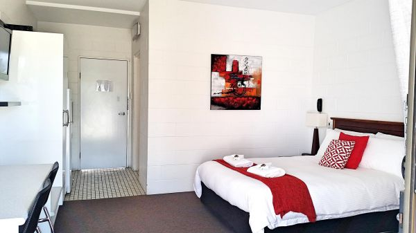 Aaron Motel - Accommodation Cooktown