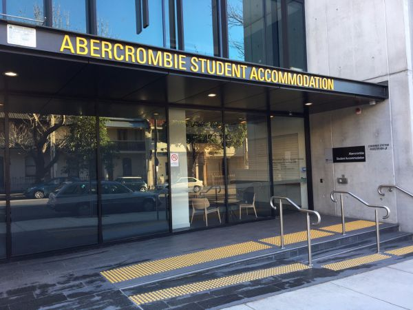 Abercombie Student Accommodation Summer - Accommodation Cooktown