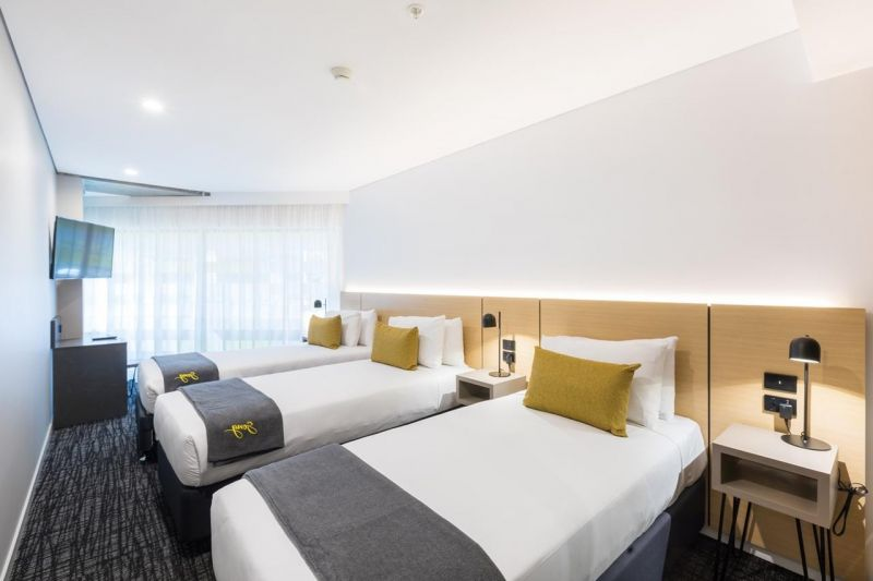 Song Hotel Sydney - Accommodation Cooktown