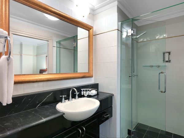 Adina Apartment Hotel Brisbane Anzac Square - Accommodation Cooktown
