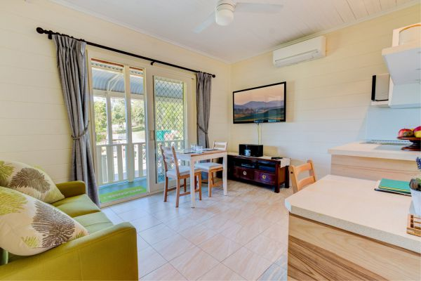 All About Me Bed And Breakfast - Accommodation Cooktown