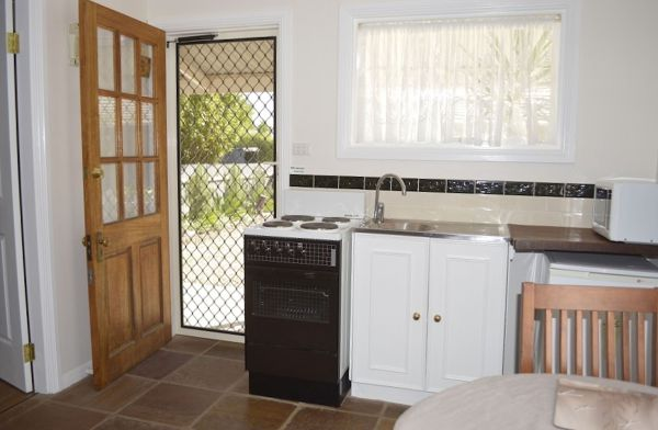 Almond Tree Cottage - Accommodation Cooktown