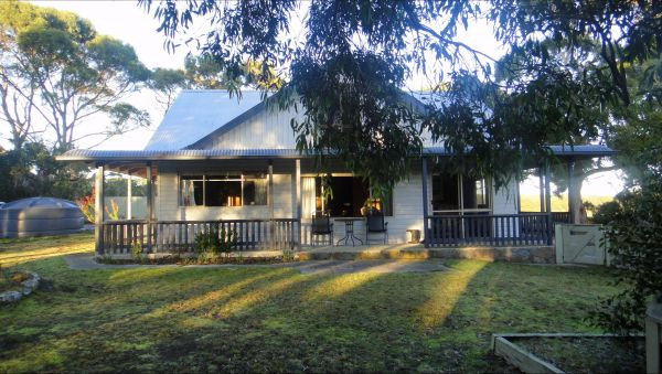 Arties Cottage Accommodation - Accommodation Cooktown