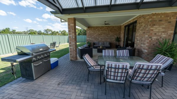 Barossa Family Holiday Home - Accommodation Cooktown