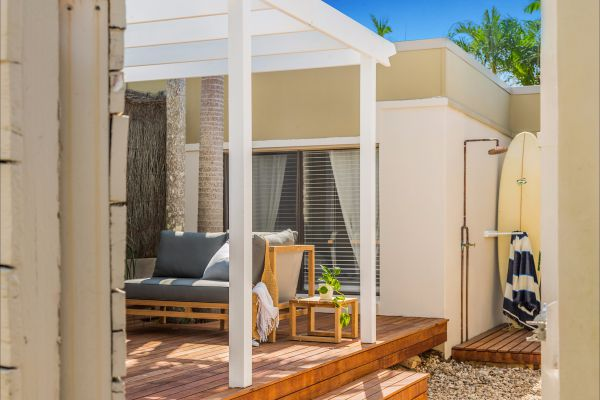Banjo's On Paterson - Accommodation Cooktown