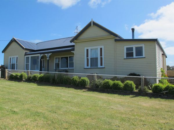 Beth's Cottage Roaring 40s - Accommodation Cooktown