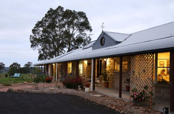 BellbirdHill Bed and Breakfast - Accommodation Cooktown