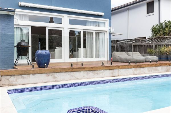 Bondi Blue - Accommodation Cooktown