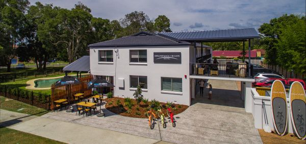 Brunswick Heads Motel - Accommodation Cooktown