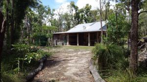 Byfield Cabins on Waterpark Creek - Accommodation Cooktown