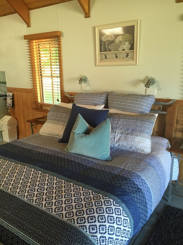 Colac Colac Caravan Park - Accommodation Cooktown