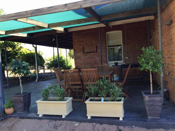 Corryong Holiday Cottages - Sportsview - Accommodation Cooktown