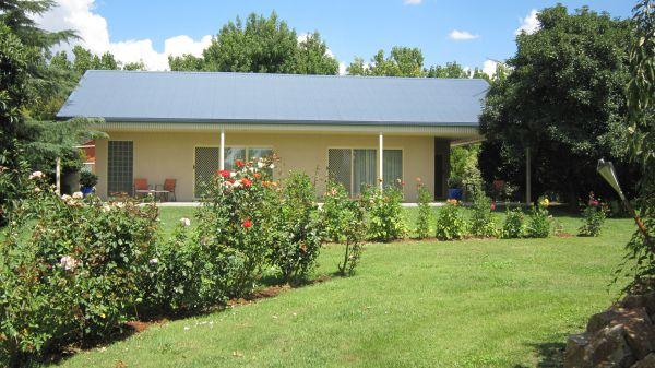 Cottonwoods Accommodation - Accommodation Cooktown