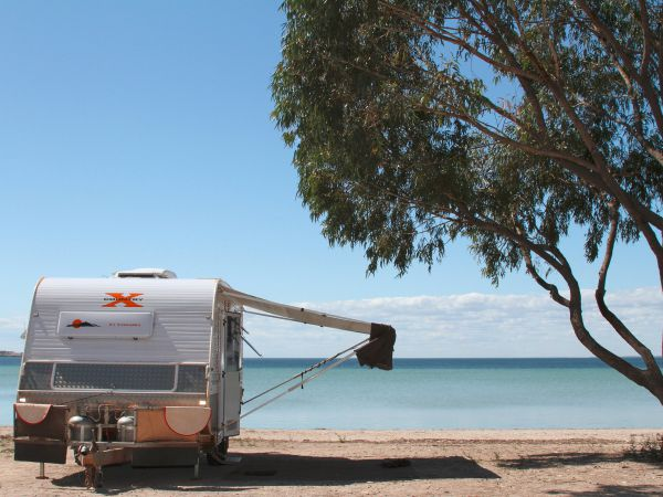 Discovery Parks - Streaky Bay Foreshore - Accommodation Cooktown