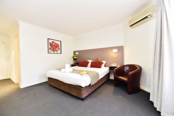 Diplomat Alice Springs - Accommodation Cooktown