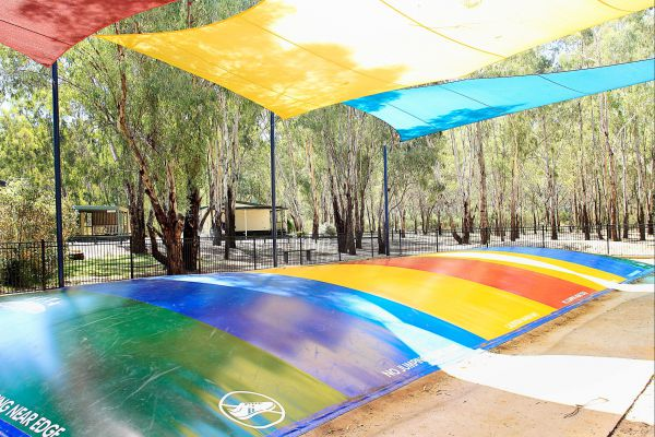 Discovery Parks - Echuca - Accommodation Cooktown