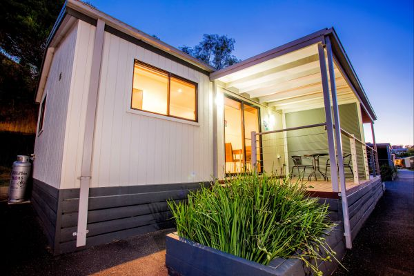 Discovery Parks - Geelong - Accommodation Cooktown