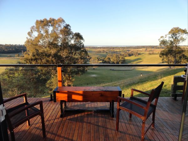 Down To Earth Farm Retreat - Accommodation Cooktown