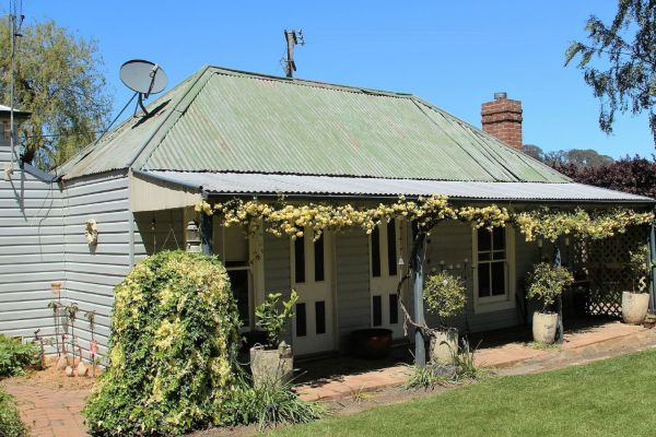 Drayshed Cottage - Accommodation Cooktown