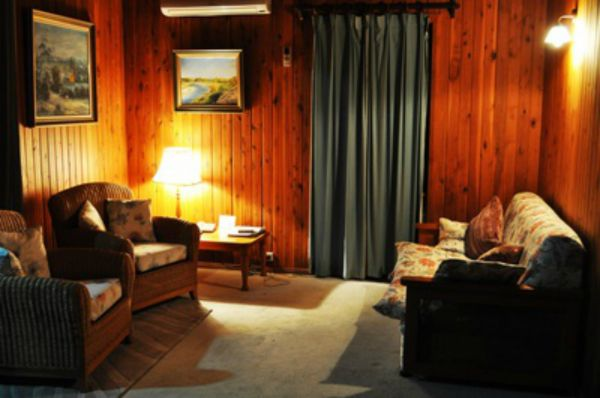 Ferndale Recreation - Accommodation Cooktown