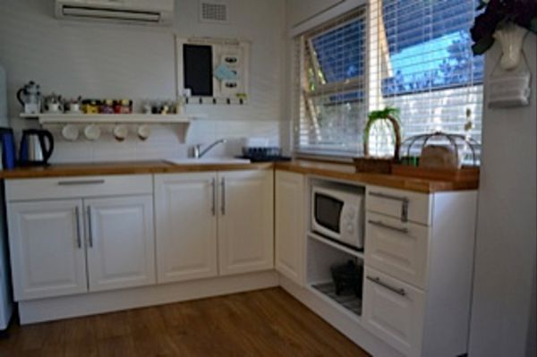 Garden Cottage B And B - Accommodation Cooktown