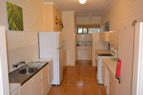 Goolwa Getaway - Accommodation Cooktown