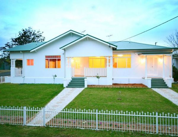 Grand Central Suites - Accommodation Cooktown
