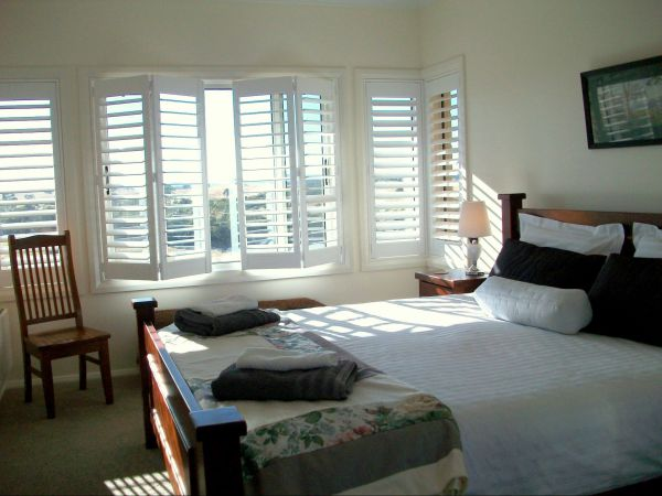 Heathcote Views Bed  Breakfast - Accommodation Cooktown