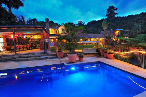 Indigal Hacienda Grande - Accommodation Cooktown