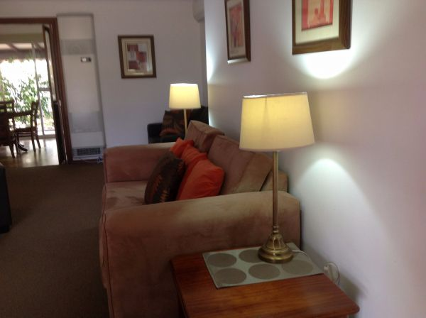 Kimber's Apartments On Gurwood - Accommodation Cooktown