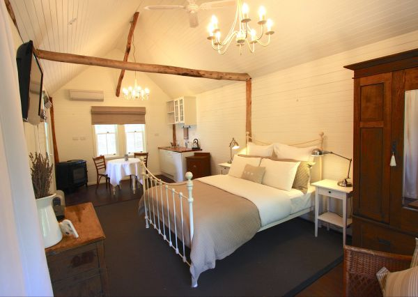 Laggan Cottage Bed And Breakfast - Accommodation Cooktown